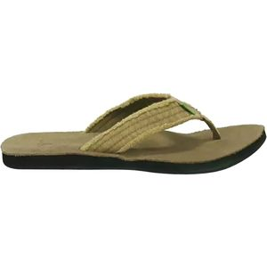 Sanuk Fraid Not Flip Flop - Men's