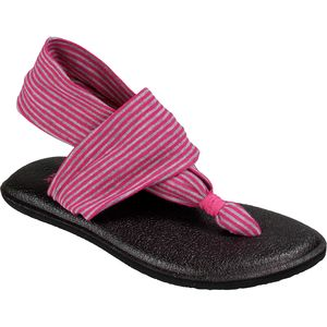 Sanuk Yoga Sling Sandal - Toddler Girls'