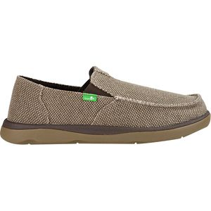Sanuk Vagabond Tripper Shoe - Men's