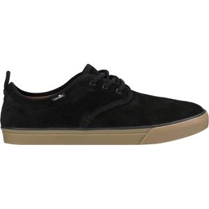 Sanuk Guide Plus Suede Sneaker - Men's