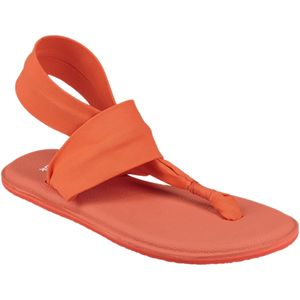 Sanuk Yoga Sling Burst Spectrum Sandal - Girls'