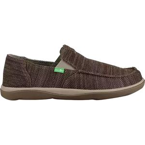 Sanuk Vagabond Tripper Mesh Shoe - Men's