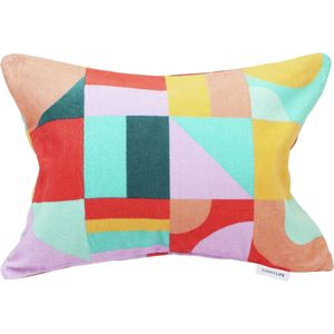 Sunnylife Beach Pillow