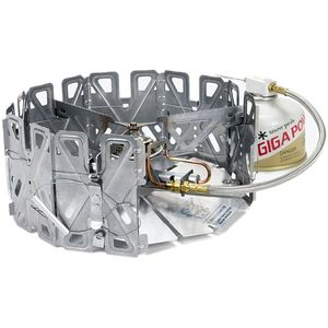 Snow Peak Geo Shield Stove