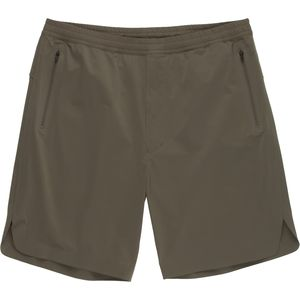 Snow Peak Dry & Stretch Short - Men's