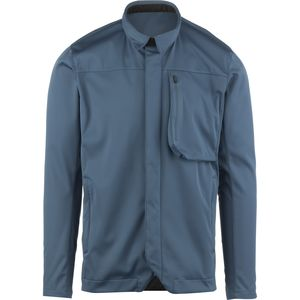 Snow Peak 3L Soft Shell Shirt - Men's