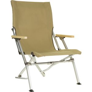 Snow Peak Folding Low Beach Chair