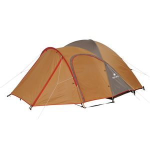 Snow Peak Amenity Dome Tent: 4-Person 3-Season