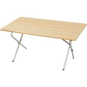 Snow Peak Single Action Low Table