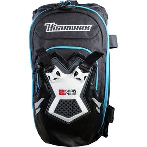 Snowpulse Highmark Pro Protection Airbag System 3.0 Backpack