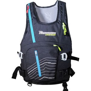 Snowpulse Highmark Vest Removable Airbag 3.0