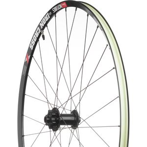 Stan's NoTubes Iron Cross Team Disc Wheelset