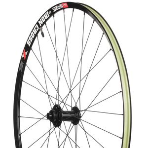 Stan's NoTubes Iron Cross Comp Disc Brake Wheel