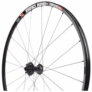 Stan's NoTubes Iron Cross Pro Road Wheel