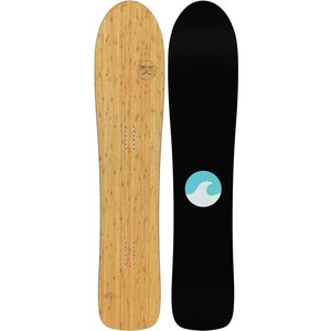 SnoPlanks Snofish Snowboard - Men's