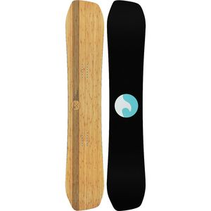 SnoPlanks Snoblunt Twin Snowboard - Men's