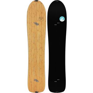 SnoPlanks Snofish Splitboard  - Men's