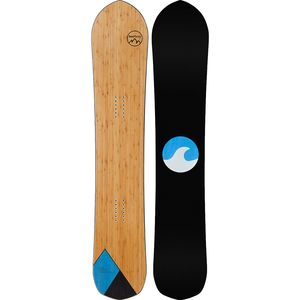 SnoPlanks Model A Snowboard - Men's
