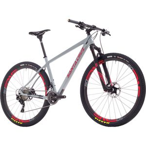 Santa Cruz Bicycles Highball Carbon CC 29 XT ENVE Complete Mountain Bike - 2017