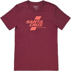 Santa Cruz Bicycles Parallel T-Shirt - Men's