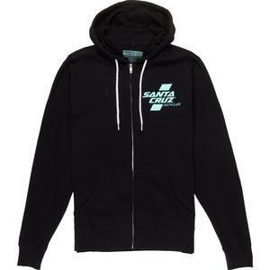 Santa Cruz Bicycles Parallel Zip Hoodie - Men's