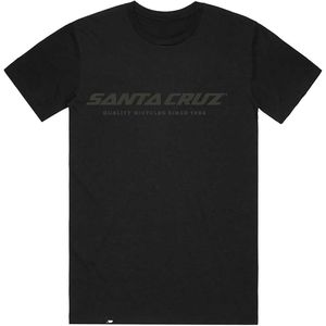 Santa Cruz Bicycles Warden T-Shirt - Men's