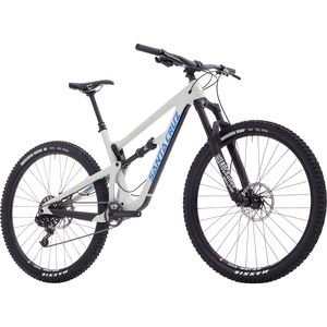 Santa Cruz Bicycles Hightower Carbon 29 R Complete Mountain Bike - 2018