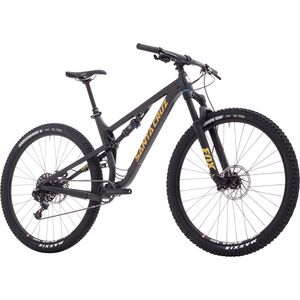 Santa Cruz Bicycles Tallboy 29 R Complete Mountain Bike - 2018