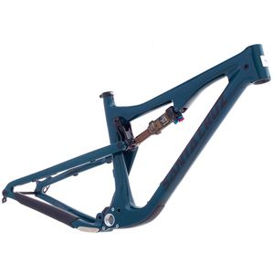 Santa Cruz Bicycles 5010 2.1 Carbon CC Mountain Bike Frame - 2018