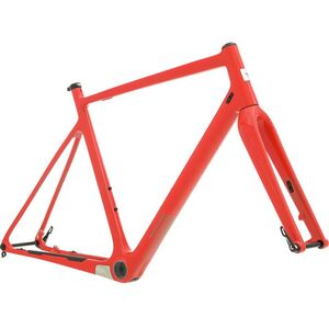 Santa Cruz Bicycles Stigmata Carbon CC Cyclocross Frameset - 2018