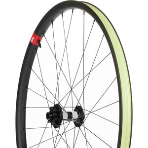 Santa Cruz Bicycles Reserve 25 29in DT 350 Boost Wheelset