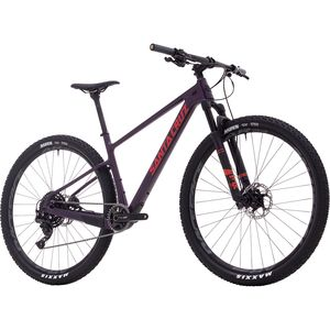 Santa Cruz Bicycles Highball Carbon XE Complete Mountain Bike