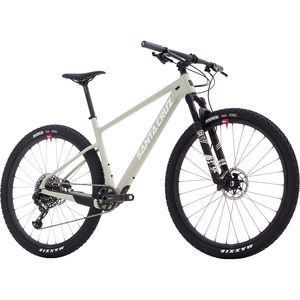 Santa Cruz Bicycles Highball Carbon CC X01 Eagle Reserve Mountain Bike - 2019
