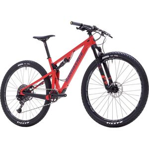 Santa Cruz Bicycles Blur Carbon S Complete Mountain Bike