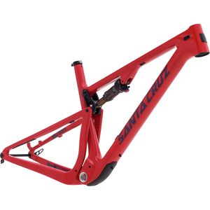 Santa Cruz Bicycles Blur Carbon CC Mountain Bike Frame