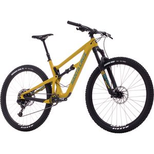 Santa Cruz Bicycles Hightower Carbon R Mountain Bike - 2019