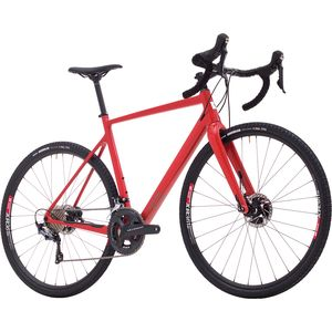 Santa Cruz Bicycles Stigmata Carbon CC Ultegra Complete Cyclocross Bike