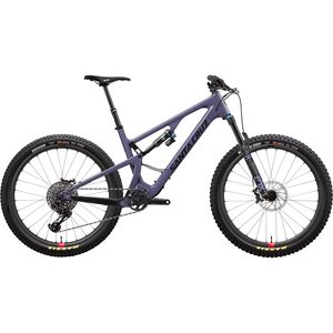 Santa Cruz Bicycles 5010 Carbon 27.5+ S Reserve Mountain Bike