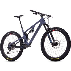 Santa Cruz Bicycles 5010 Carbon CC 27.5+ X01 Eagle Reserve Mountain Bike