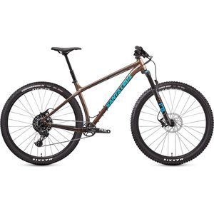 Santa Cruz Bicycles Chameleon 27.5+ R Complete Mountain Bike