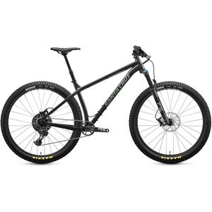 Santa Cruz Bicycles Chameleon 27.5+ R Mountain Bike