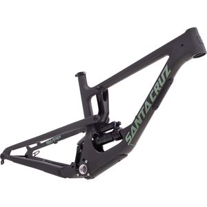 Santa Cruz Bicycles Nomad Carbon CC Mountain Bike Frame