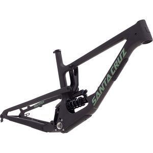 Santa Cruz Bicycles Nomad Carbon CC RCT Coil Mountain Bike Frame