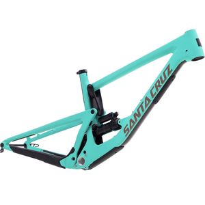 Santa Cruz Bicycles Bronson Carbon CC Mountain Bike Frame
