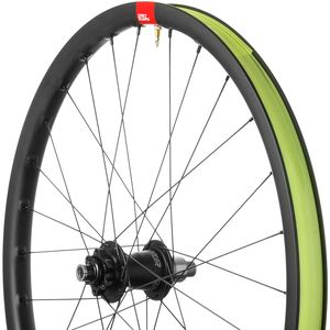 Santa Cruz Bicycles Reserve 30 27.5in Chris King Boost Wheelset