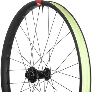 Santa Cruz Bicycles Reserve 37 27.5 Industry Nine Boost Wheelset