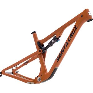 Santa Cruz Bicycles Tallboy Carbon C Mountain Bike Frame - 2018