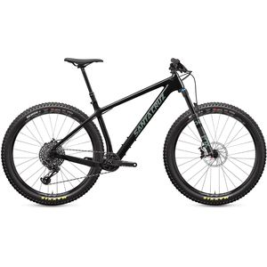 Santa Cruz Bicycles Chameleon Carbon 27.5 Plus S Mountain Bike