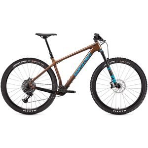 Santa Cruz Bicycles Chameleon Carbon 29 S Complete Mountain Bike