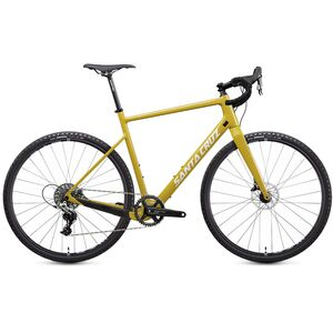 Santa Cruz Bicycles Stigmata Carbon CC Rival 1x Complete Bike